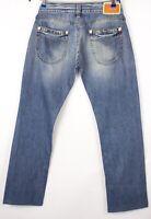Replay Damen 470,030 Gerades Bein Jeans Größe W30 L30 BCZ202