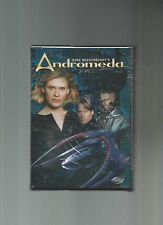 Andromeda - Season 1: Vol. 4 (2-Disc Set), DVD