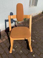 STOKKE Varier Pendulum Balans Stuhl Chair Kufenstuhl Bewegungsstuhl
