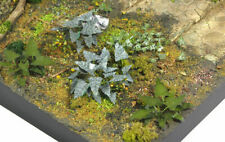 1/35 Scale model kit - Photo etched Plant set Weeds E