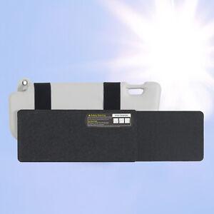 Sun Visor Sunshade, Car Side Window Sun Visor Extender Windshield Sunshade