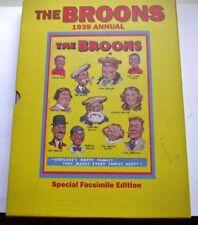 The Broons Annual 1939 Facsimile 2006