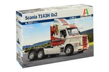 Scania T143H 6X2 Kit ITALERI 1:24 IT3937 Model