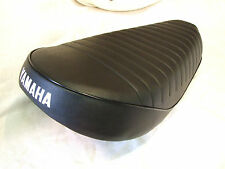 """YAMAHA DT2-3 / RT 2-3 360 ENDURO SEAT COVER AND FOAM """"SEE OTHER APLICATIONS"""""""