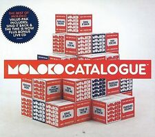Moloko - Catalogue    **NEW CD**