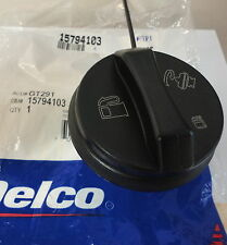 Chevrolet Cruze Colorado Trailblazer Pontiac GTO Gas Tank Fuel Filler Cap OEM