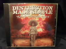 Destruction Made Simple-terrore iche Youth