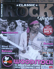 CLASSICROCK 21 2014 Woodstock Abba Kansas Soundgarden Judas Priest Extreme Heart