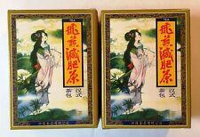 2x gaoshan Oolong FEI Yan feiyan té Dieta Adelgazar 40 Teabags auténtico shizhen