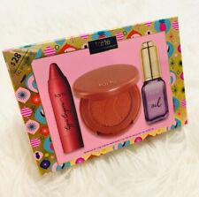 TART 3-PC Face Makeup Gift Set NEW
