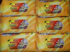 Reinex , 240 Feuchte Bodentücher , auch für Laminatböden, Einheit = 0,104 Euro
