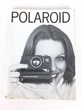 Notice Polaroid 1000 Appareil Photo Instantané (manuel, mode d'emploi, guide) .