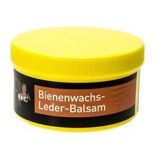 (GP 21,00 E /1 Liter) Bienenwachs Lederbalsam 250ml  zur Lederpflege  Sattel