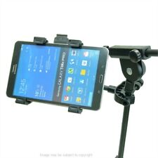 Music Microphone Stand Tablet Holder for Samsung Galaxy Tab PRO 8.4