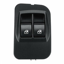 Interrupteur Leve Vitre pour Peugeot Bipper Citroën Nemo 2008-2014 735461275