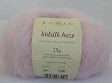 RARE & Discontinued Rowan Kidsilk Haze X 25g 70 Mohair 30 Silk 580 Grace