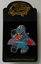 Disney Pin Disney Auctions Stitch Yo-Yo pin LE1000