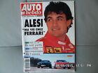 AUTO HEBDO N°810 24/12/1991 ALESI BMW 850i HARTGE H2 ALPINA B12 H27