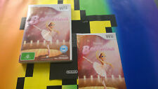 NES NINTENDO WII REPETTO BALLERINA PARTY VIDEOGAME VIDEO GAME FREE POSTAGE
