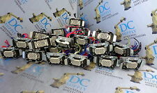 Fanuc Amphenol 42-Pin Female Pin Connectors, Lot Of 30