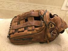 "Mizuno USA MCL-7001 12.75"" Double Bar Baseball Softball Glove Left Hand Throw"