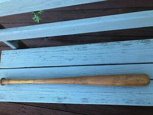 "Babe Ruth 34"" Professional Model Baseball Bat by Tru Sport Phila, PA NO. 1"