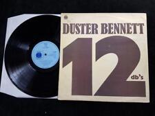 DUSTER BENNETT 12 db's  LP UK 1st Pressing Blue Horizon S 7-63868 EX+