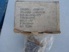 Hydraulic Crimper Cembre BICC Burndy Indent Die UP95AST3 95mm stranded aluminium