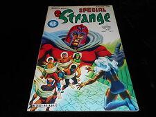 Spécial Strange 40 TBE