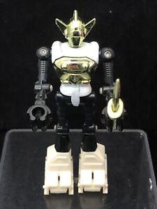 Vintage Mego Micronauts Acroyear Gold