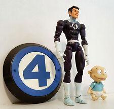 Marvel Legends Mr Fantastic Four Box Set w/ base