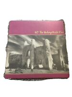 U2 The Unforgettable Fire Vinyl Record Lp Island 90231-1. Sterling Press VG