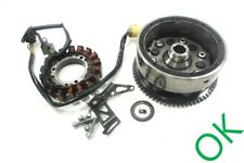 2009 Yamaha Grizzly 450 4x4 Stator Coil with Flywheel & Starter Gear (Matching)