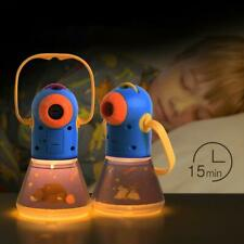 Children's Multi-function Story Projector Three - In - One Starry Sleeping Light