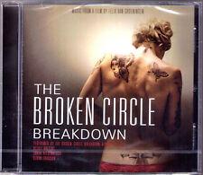 THE BROKEN CIRCLE BREAKDOWN Soundtrack OST CD Bluegrass Band Bjorn Eriksson NEU