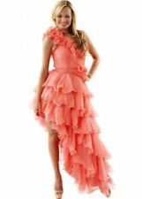 Forever Unique One Shoulder Mini Dresses for Women