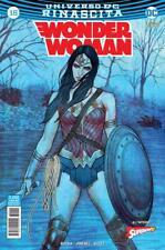 WONDER WOMAN 15 RINASCITA Superman Uomo Acciaio 47 - DC COMICS - LION ITA -NUOVO