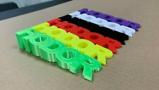 HODOR Game Of Thrones Design Door Stop - Multiple Colors Available - 3d Printed