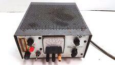 KEPCO POWER SUPPLY 0-40 VDC @ 0.5 A MODEL ABC 40-.5