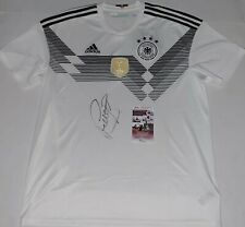 c63906977b6 Bastian Schweinsteiger signed Adidas Germany jersey 2014 World Cup JSA