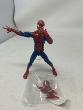 Hasbro Marvel Legends Spiderman with all accessories
