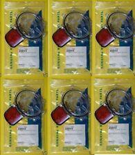 6 GENUINE PART Jandy 7056 Check Valve Cover Flapper 7235 7305 75117512 R0688400