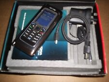 Nokia E90 Communicator,Unlocked,Used Under 280 Hrs From New;Still A 'Young'Phone