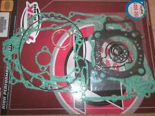 Tusk Complete top and botton end Gasket Kit Honda CRF250R CRF 250R 2004 05 06 07