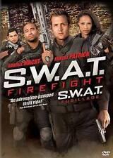 S.W.A.T.: Fire Fight (DVD, 2011) - NEW!!