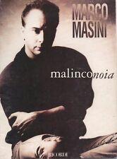 Marco Masini - MalincoNoia - Ricordi MLR 148