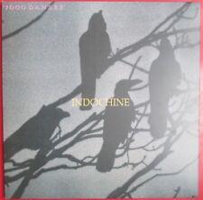 """INDOCHINE - LP """"7000 DANSES"""" - 2015"""