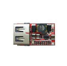 DC-DC USB Step Down Module Wandler 6-24V 12V/24V to 5V 3A USB Charger Arduino