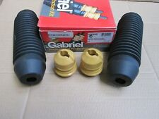 AUDI A 3 FRONT  SHOCK ABSORBER  Dust Cover Kit GABRIEL GP 092