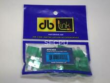New DB Link ATC30A 30 AMP 30A ATC Fuses Fuse 25 Pack Pk Retail Package